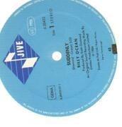 12'' - Billy Ocean - Suddenly