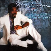 12'' - Billy Ocean - When The Going Gets Tough, The Tough Get Going