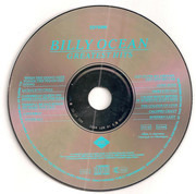 CD - Billy Ocean - Greatest Hits
