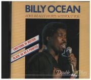 CD - Billy Ocean - Love Really Hurts Without You