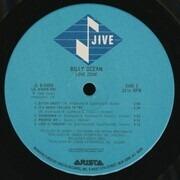 LP - Billy Ocean - Love Zone