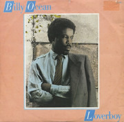 12inch Vinyl Single - Billy Ocean - Loverboy