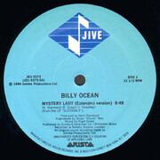 12inch Vinyl Single - Billy Ocean - Mystery Lady