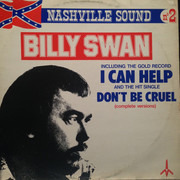 LP - Billy Swan - I Can Help