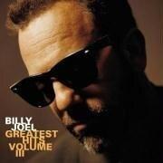 CD - Billy Joel - Greatest Hits Vol. 3