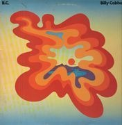 LP - Billy Cobham - B.C.