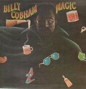 LP - Billy Cobham - Magic