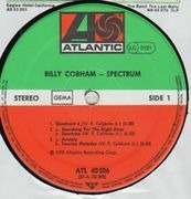 LP - Billy Cobham - Spectrum