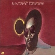 LP - Billy Cobham - Total Eclipse