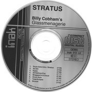 CD - Billy Cobham's Glass Menagerie - Stratus