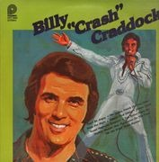 LP - Billy 'Crash' Craddock - Billy 'Crash' Craddock