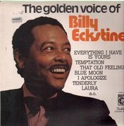 LP - Billy Eckstine - The Golden Voice Of Billy Eckstine