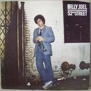 LP - Billy Joel - 52nd Street