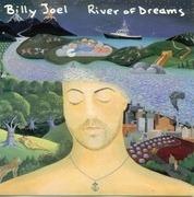 CD - Billy Joel - River Of Dreams