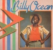 LP - Billy Ocean - Billy Ocean