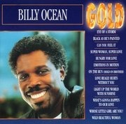 CD - Billy Ocean - Billy Ocean