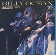 12'' - Billy Ocean - Love Really Hurts Without You