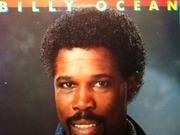 12'' - Billy Ocean - Mystery Lady - PROMO