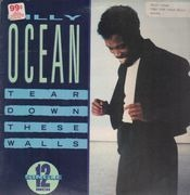 12'' - Billy Ocean - Tear Down These Walls