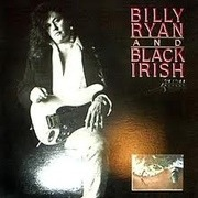 LP - Billy Ryan And Black Irish - Billy Ryan And Black Irish