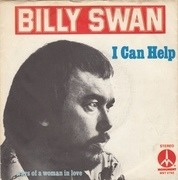 7'' - Billy Swan - I Can Help