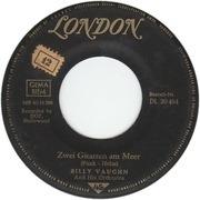 7'' - Billy Vaughn And His Orchestra - Zwei Gitarren Am Meer / Lili Marleen