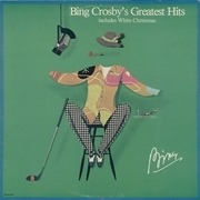 LP - Bing Crosby - Bing Crosby's Greatest Hits (Includes White Christmas) - still sealed