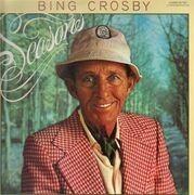 LP - Bing Crosby - Seasons