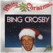 LP - Bing Crosby - White Christmas - Still sealed