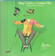 LP - Bing Crosby - Bing Crosby's Greatest Hits (Includes White Christmas)