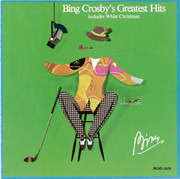 CD - Bing Crosby - Bing Crosby's Greatest Hits (Includes White Christmas)
