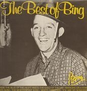 LP - Bing Crosby - The Best Of Bing