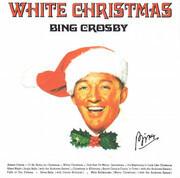 CD - Bing Crosby - White Christmas