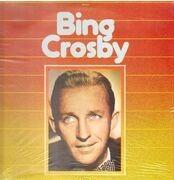 LP - Bing Crosby - Bing Crosby - still sealed