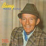 LP - Bing Crosby - Feels Good, Feels Right