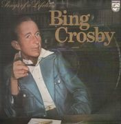 Double LP - Bing Crosby - Songs Of A Lifetime