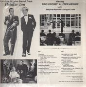LP - Bing Crosby, Fred Astaire - Holiday Inn