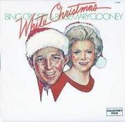 LP - Bing Crosby & Rosemary Clooney - White Christmas