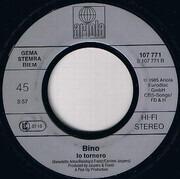 7inch Vinyl Single - Bino - Viva L'Amore