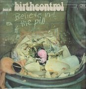 LP - Birth Control - Believe In The Pill - Best Of - ORIGINAL GERMAN