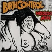 LP - Birth Control - Hoodoo Man - 180g audiophile vinyl