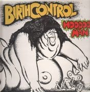 LP - Birth Control - Hoodoo Man - RED LABELS