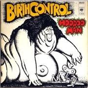 LP - Birth Control - Hoodoo Man - ORANGE BOXED CBS