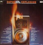 LP - Birth Control, Jane, Grobschnitt - Super Brain Explosion