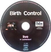 CD - Birth Control - Birth Control Live In Lachendorf