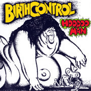 CD - Birth Control - Hoodoo Man