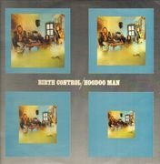 LP - Birth Control - Hoodoo Man - Original 1st Spanish, Pokora 6001