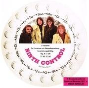 CD - Birth Control - Birth Control