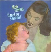 LP - Birth Control - Count On Dracula - Germ. Orig. Kraut
