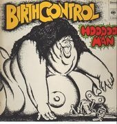 LP - Birth Control - Hoodoo Man